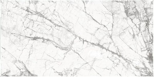 Керамогранит I Naturali - Marmi Invisible White Lucidato